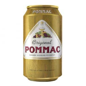 Pommac - 24-pack