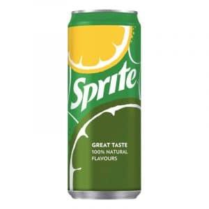 Sprite - 20-pack