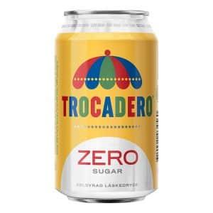 Trocadero Zero - 24-pack