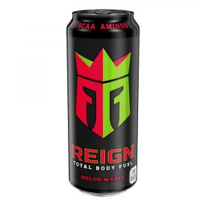 Reign Melon Mania Energidryck - 12-pack
