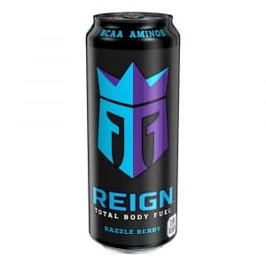 Reign Razzle Berry Energidryck - 12-pack